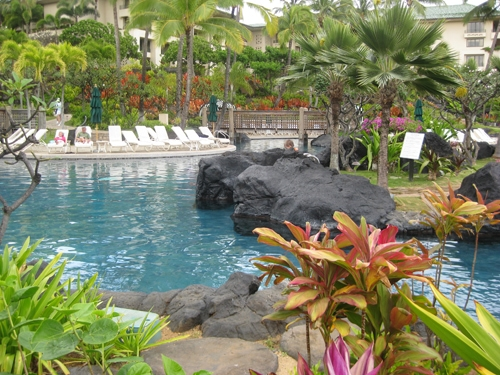 Grand-Hyatt-Kauai-pool