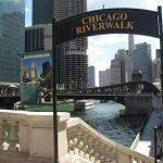 Chicago-river-walk