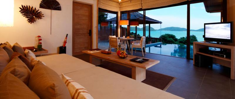 05_Pool_Villa_Living