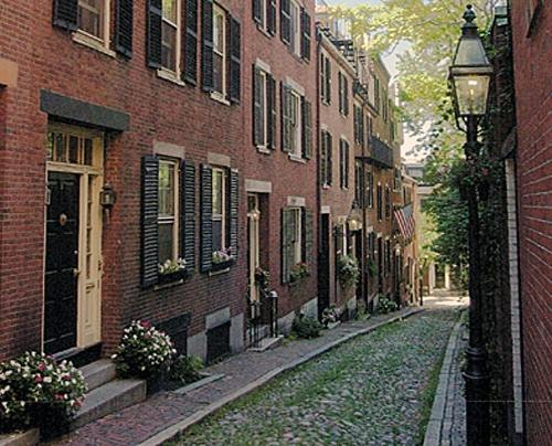 Boston_BeaconHill