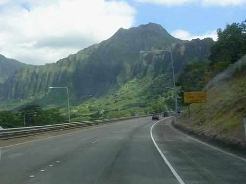 Oahu-highway