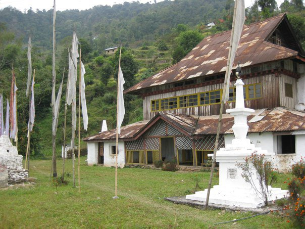 karmi monastery