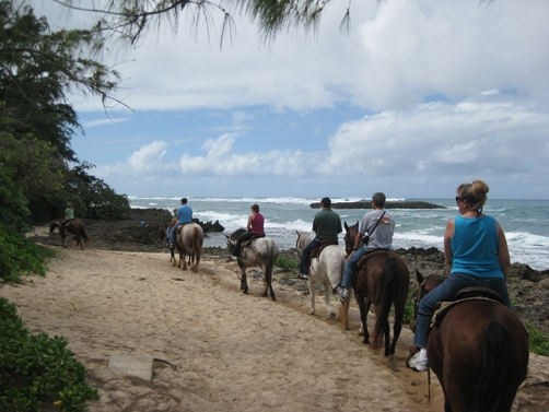 oahu-horse-back-riding