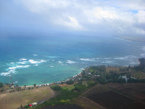 oahu-view-shore