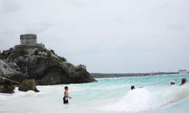 xcaret-Beach-Tulum