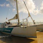 Oahu-Waikiki-Rigger-Catamaran