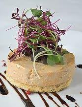 Foie Gras from Freiber Germany