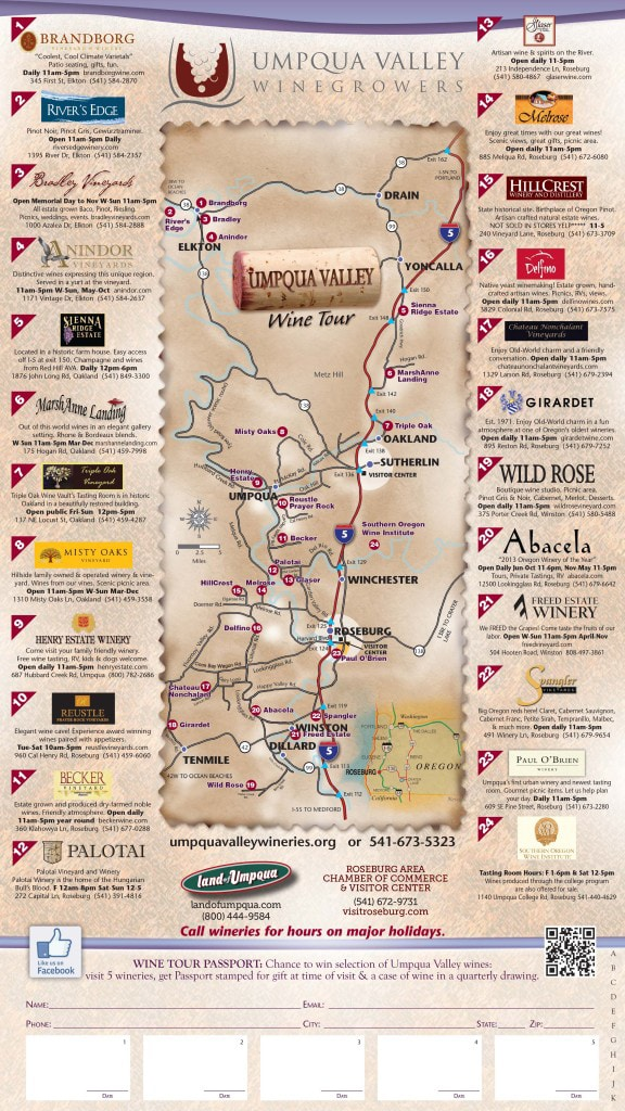 wine map uvwa 52 Reasons to Take in a