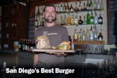 4 Best Burgers in San Diego