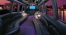Read About 52 Limousine Travel Tips