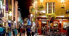 Read About 22 Travel Tips for Dublin & Beyond on a Budget