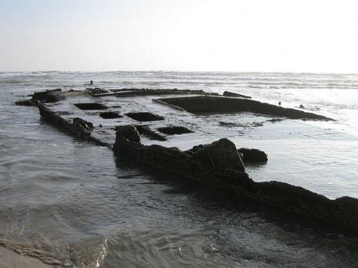 shipwreck-coronado