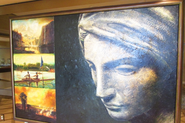 Renaissance-Los-Angeles-Airport-Hotel-lobby-art
