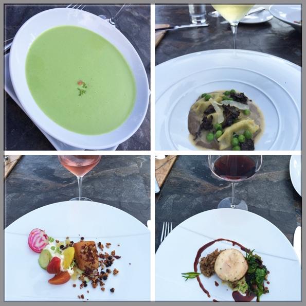 Tasting-Menu-Copperleaf-Restaurant-SeaTac-Washington
