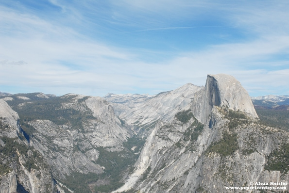 Read About A Perfect Day Exploring Yosemite Valley