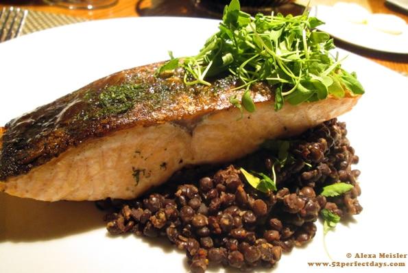 Concourse-LAX-Hotel-salmon-lentils