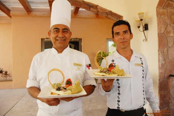 Read About The Best Gluten Free Resort in Mexico