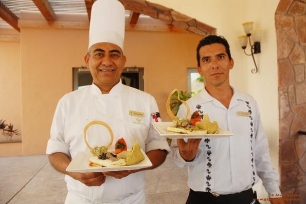 Villa Del Palmar Loreto Gluten Free Resort