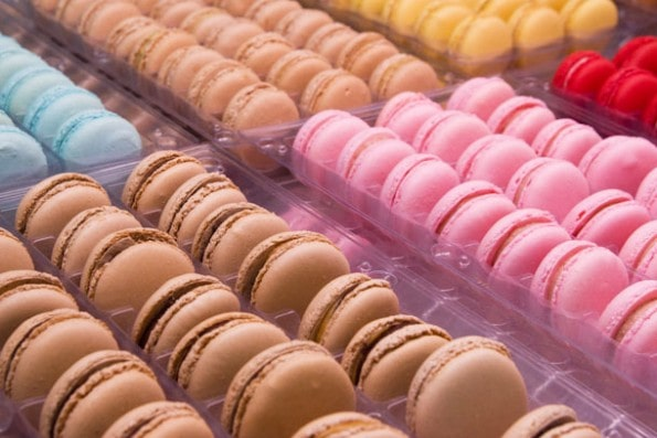 Macaron Parlour in New York City