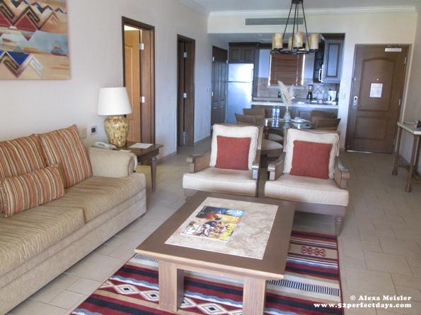 villa del palmar, loreto, mexico suite