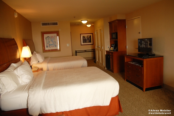 Hotel Review Hilton Garden Inn Carlsbad Beach 52