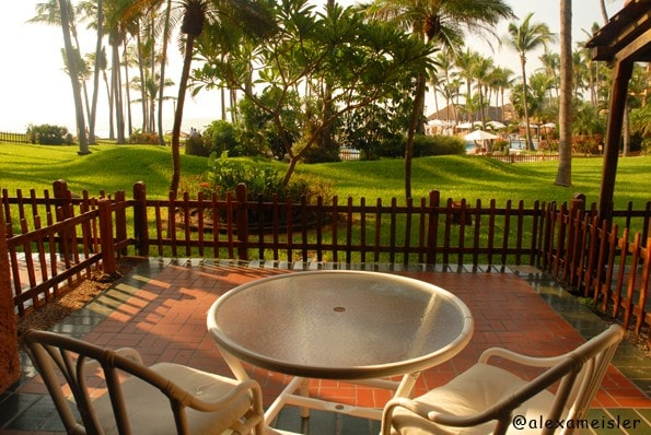 Pueblo Bonito Suite Patio in Mazatlan, Mexico